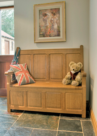 Beaver Furniture Thirsk Furniture Trail