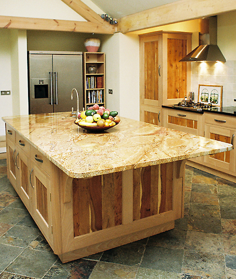 Kitchen Cabinet Maker: Coxwold Cabinet Makers : Thirsk Furniture Trail